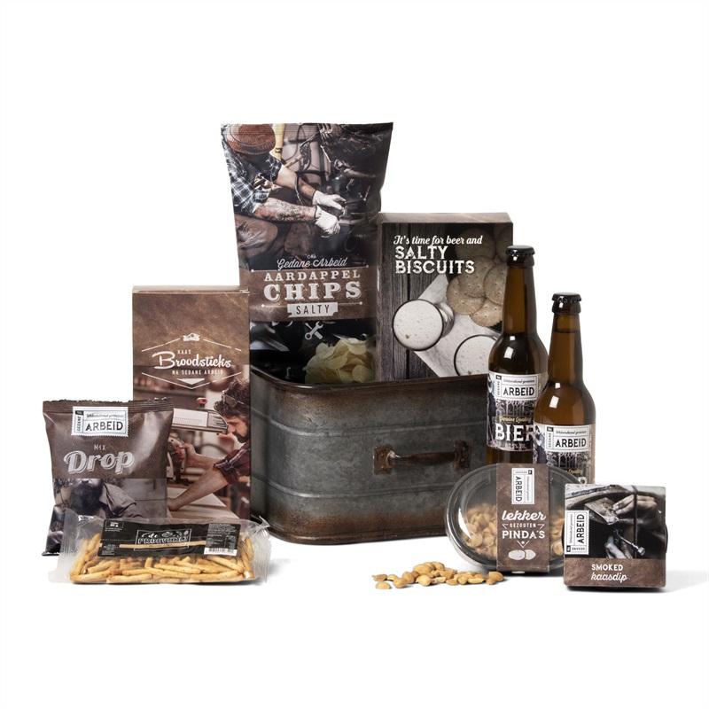 Kerstpakket Cadeaus Vol Ambacht Makrokerstpakketten Nl