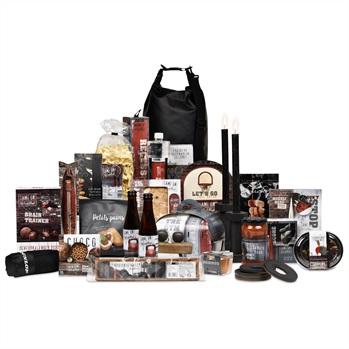 Kerstpakketten Voor Mannen Makrokerstpakketten Nl