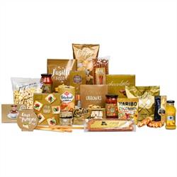 8. 'Gouden feestdagen' kerstpakket