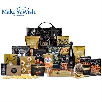 13. 'Gouden Boodschappen' kerstpakket