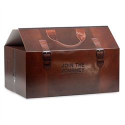 28. 'Join the Journey' kerstpakket