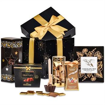 52. 'Chocolate Dream' kerstpakket