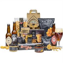 54. 'Bierbrouwerij' kerstpakket