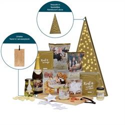 11. 'Op en top Kerst' kerstpakket