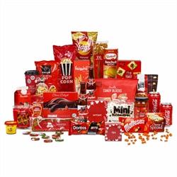 12. 'Rode Kerst' kerstpakket