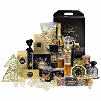15. 'Touch of gold' kerstpakket