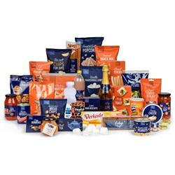 19. 'Oranje Boven' Kerstpakket