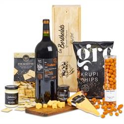 60. 'High Wine' kerstpakket