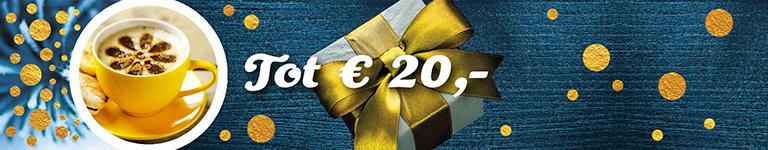 budget kerstpakketten