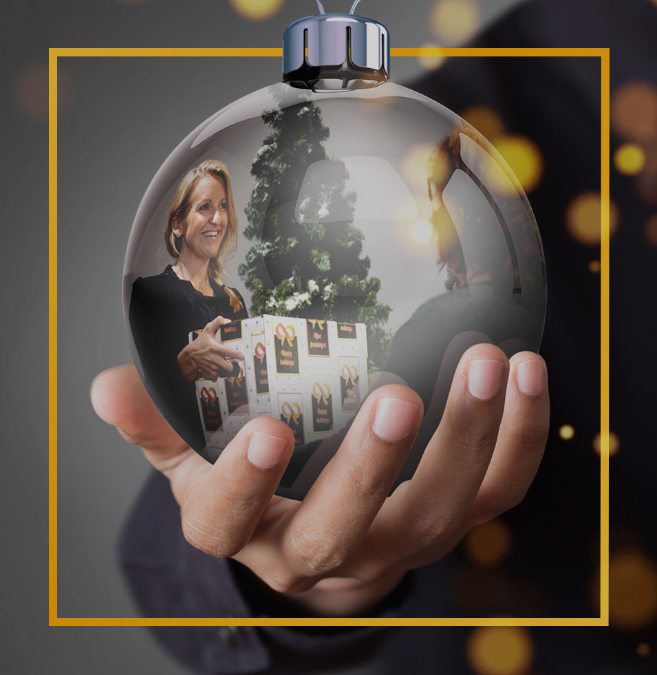 Makro Kerstpakketten brochure