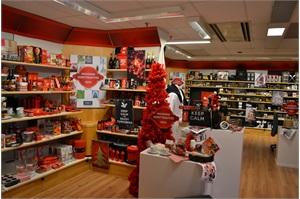 Showrooms Makro Kerstpakketten geopend