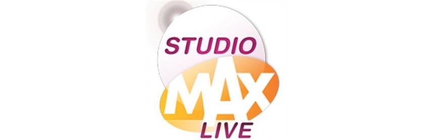 Makro Kerstpakketten bij Studio Max Live
