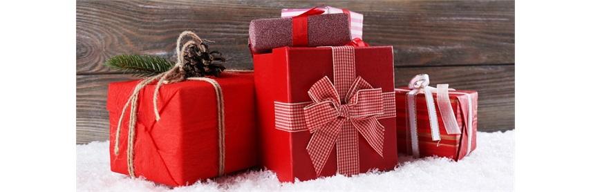 Tips en ideeën voor het samenstellen van uw kerstpakket