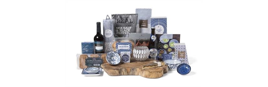Exclusieve kerstpakketten in onze webshop!