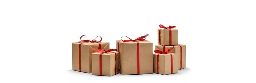 Tips: leuke kerstpakketten binnen uw eigen budget