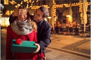 Maak het uitreiken van kerstgeschenken bijzonder