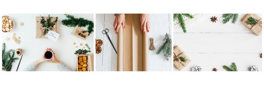 Een kerstpakket: zó maakt u het persoonlijk