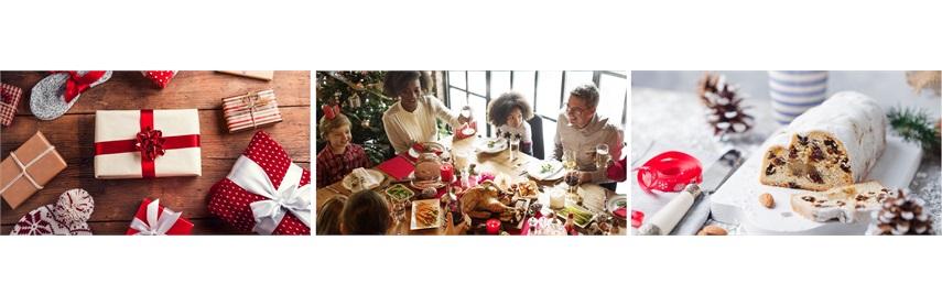 Kerstpakketten vol tradities