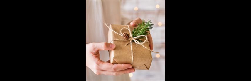 Een kerst relatiegeschenk? Onze 5 aanbevelingen