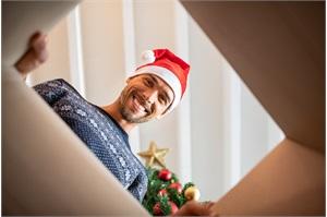 5 manieren om het kerstpakket leuk uit te reiken